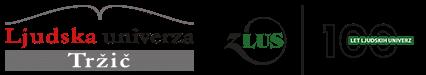 Ljudska univerza Tržič Logo